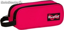 Estuche Blackfit8 Fuchsia Doble