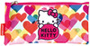 Estuche Hello Kitty Plano