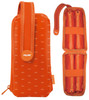 Estuche Milán Look II Orange Handly Multipencilcase 31 Piezas