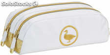 Estuche Moos Gold Doble