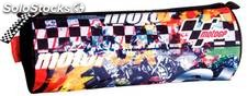 Estuche Moto GP Clinch Redondo