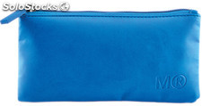 Estuche Plano Candy Colours Astral Blue
