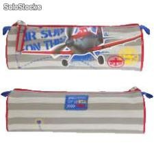 Estuche Portatodo Aviones Disney Air Support""""