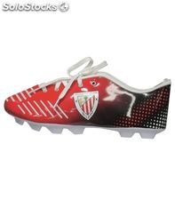 Estuche vacío bota athletic club bilbao cyp pb-13-ac