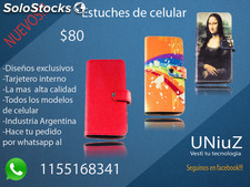 Estuches celular por mayor