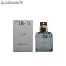 Eternity aqua men edt vaporizador 100 ml