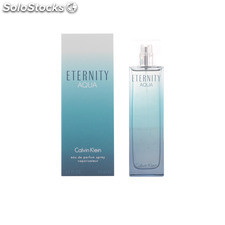 Eternity aqua woman edp vaporizador 50 ml