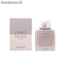 Eternity now men edt vaporizador 100 ml