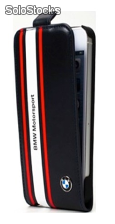 Etui flap Motorsport iPhone 5 bmw de luxorcenter