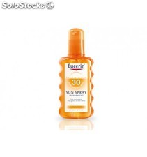 Eucerin solar f30 transparente spray 200 ml