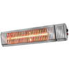 "Eurom Calefactor de patio ""Golden 2000 Amber Smart"" 2000 W 333930"