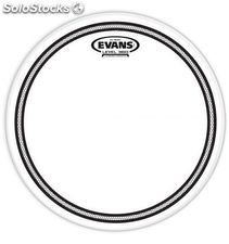 Evans ec resonant control tom 15""