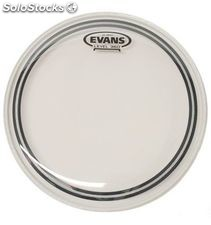 Evans ec resonant control tom 16""
