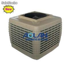 Evaporative air cooler (wind supremo)