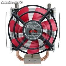 Evercool Buffalo CPU fan (Athlon 64/FX/X2/Opteron/Sempron) (VT06)