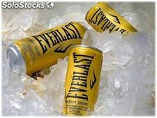 Everlast energy drink