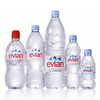 Evian Natural Mineral Water & Perrier Sparkling Water