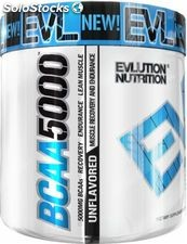 Evlution nutrition bcaa 5000 60 Servings
