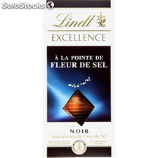 Excellence Sea Salt dark chocolate