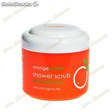 Exfoliante- Manteca De Naranja- 200 ml