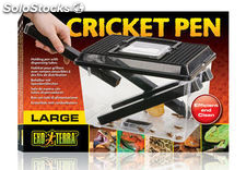 Exo terra cricket pen grande