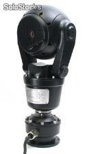 Explosion-protected ptz camera