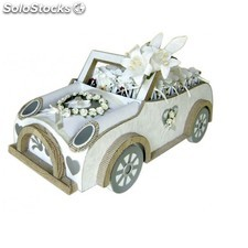 Expositor coche boda (solo display)