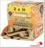 Expositor Greengo 1 1/4 2 x 1€ (1 x 100)