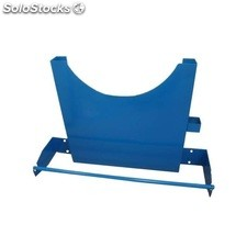 EXPOSITOR PARED P/ FUNDAS ASIENTO
