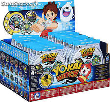 Expositor Sobres Yo-kai watch (24)