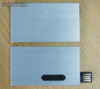 express card usb memoria with aluminium