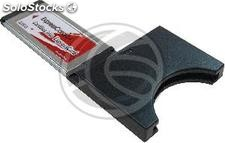 Expresscard to Cardbus Adapter (SL38)