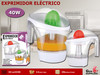 Exprimidor Eléctrico Citricos We Houseware