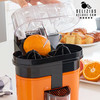 Exprimidor Eléctrico Double Orange Juicer - Foto 4