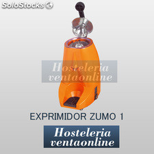 Exprimidor Zumo 1 movilfrit