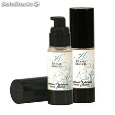 Extase sensuel lubricante natural 30ML