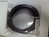 Extencion cable de poder macho hembra ws-003 pc vw1 3mts.