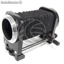Extension Bellows for Canon lens (EQ31)