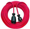 Extension cable 25M H05VVF3G1.5