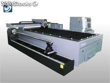 Extensional dual-purpose metal laser cutting machine gn-tp3015