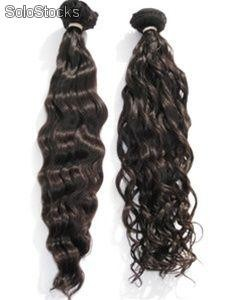 Extensiones de cabello en cortinas de pelo natural virgen liso ondulado rizado al por mayor - Extensiones de pelo natural cortinas ...