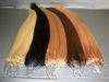 Extensiones Micro-loop pelo natural