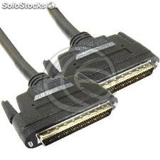 External Cable UltraSCSI lvd HD68-HD68 male to male 1m- (SS58-0003)