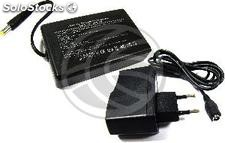 External rechargeable battery for LED board DisplayMatic (LW61)