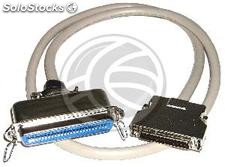 External scsi Cable (HD50M-CN50H) 1m (SS52)