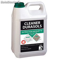Extraction moquette standard - extraction moquette bidon 5l cleaner