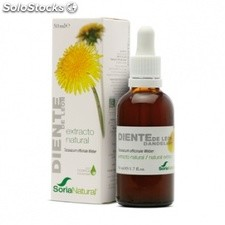 Extracto diente de león soria natural (50ml)