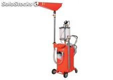 Extractor Aceite metalworks ODC65