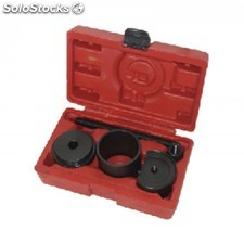 Extractor / instalador silent block bmw mini
