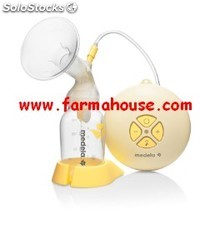 Extractor leche Medela swing electrico